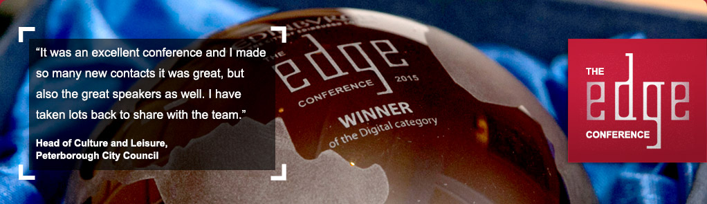 Awards | The Edge Conference